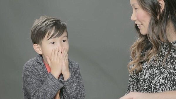 Gợi ý cho bố mẹ cách nói chuyện với con về giới tính  1