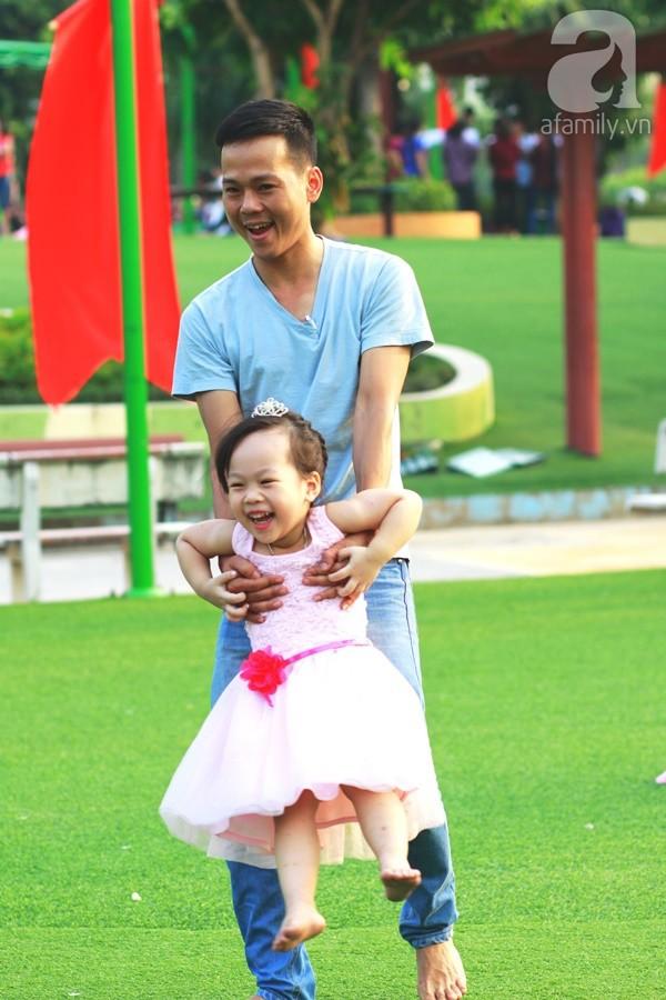 Bố và con gái 2