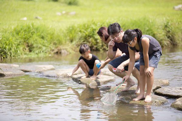 Người Nhật dạy trẻ kỹ năng sống 1