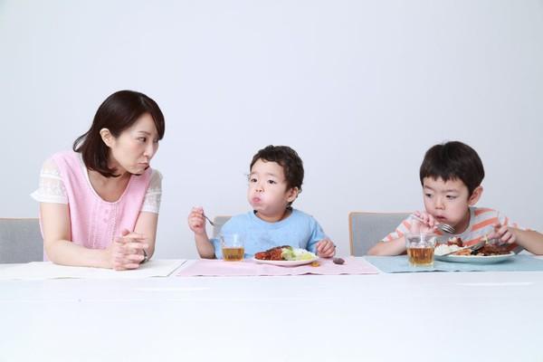 Người Nhật dạy trẻ kỹ năng sống 2