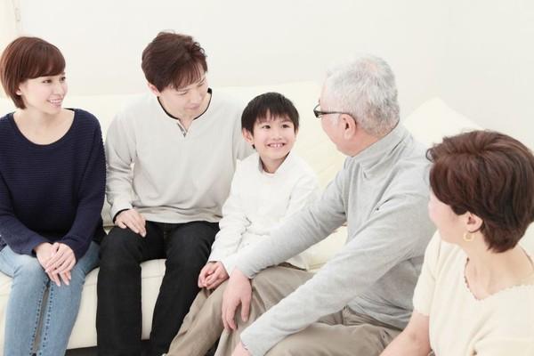 Người Nhật dạy trẻ kỹ năng sống 3