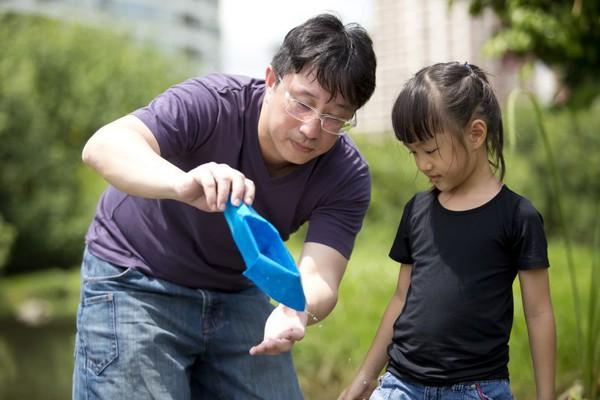 Người Nhật dạy trẻ kỹ năng sống 4