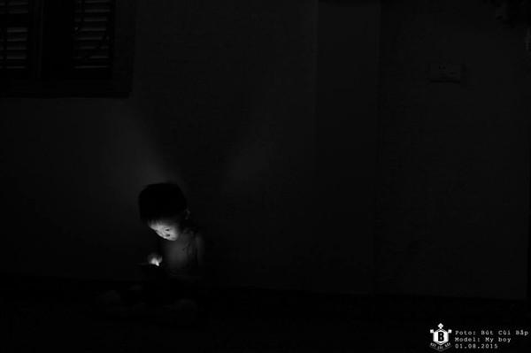 Đứa trẻ công nghệ 8