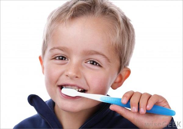 Kĩ năng vệ sinh cần dạy trẻ 2