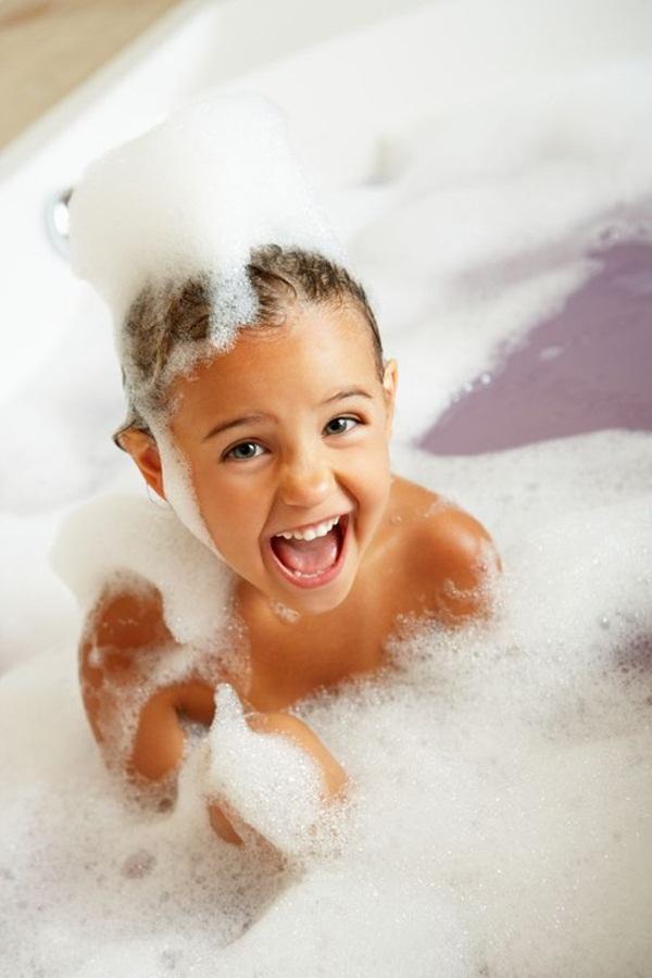 Kĩ năng vệ sinh cần dạy trẻ 3