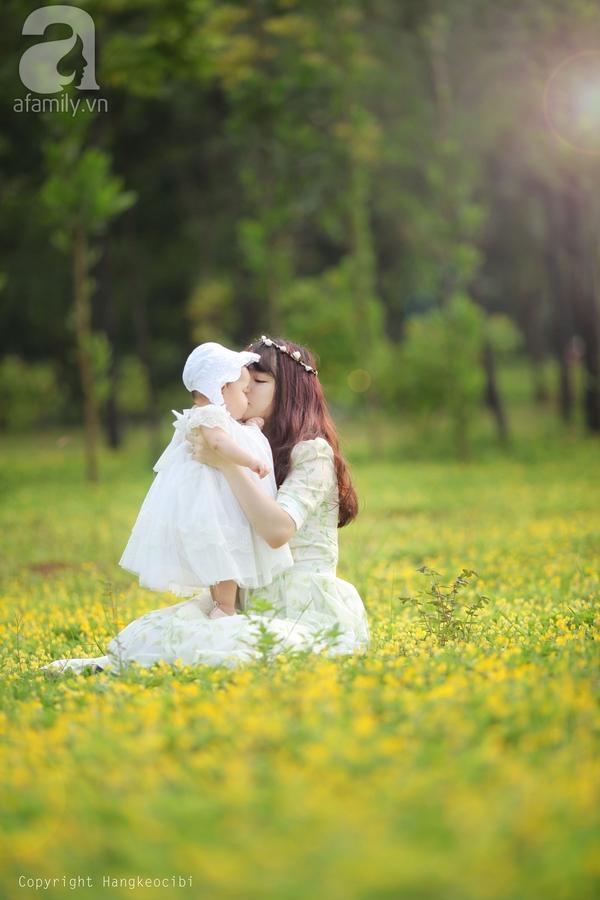 Mẹ và con gái 11