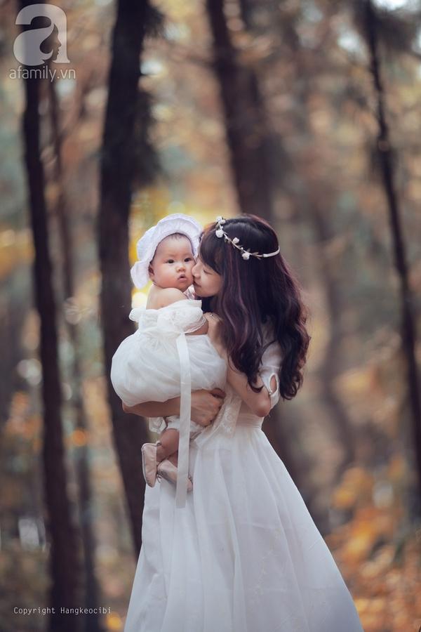 Mẹ và con gái 4