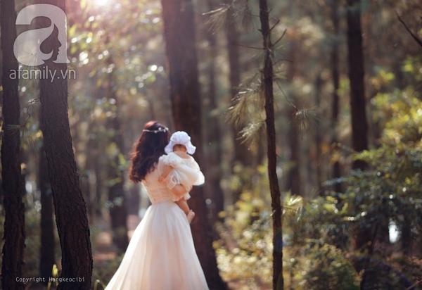 Mẹ và con gái 5