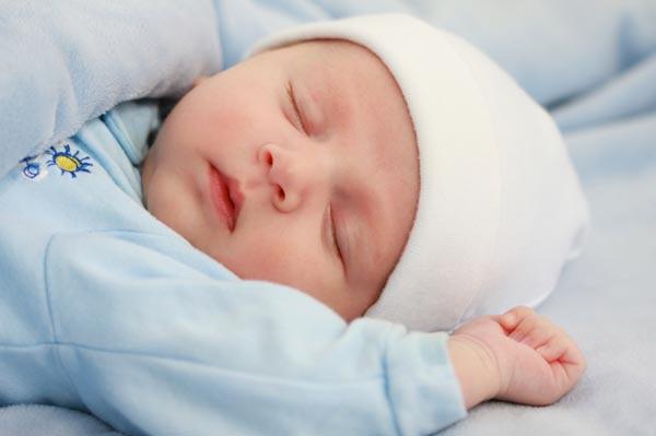 Cân nặng của bé trong năm đầu đời 1