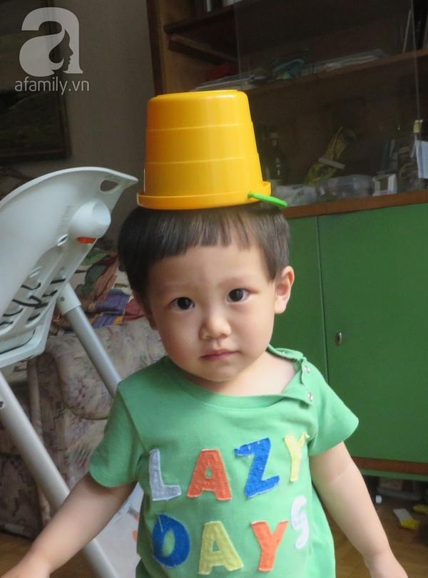 Bố Việt ở Áo 11