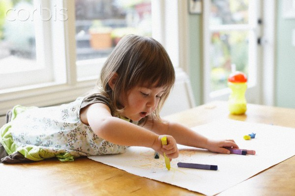 Bài tập vận động cho trẻ 6