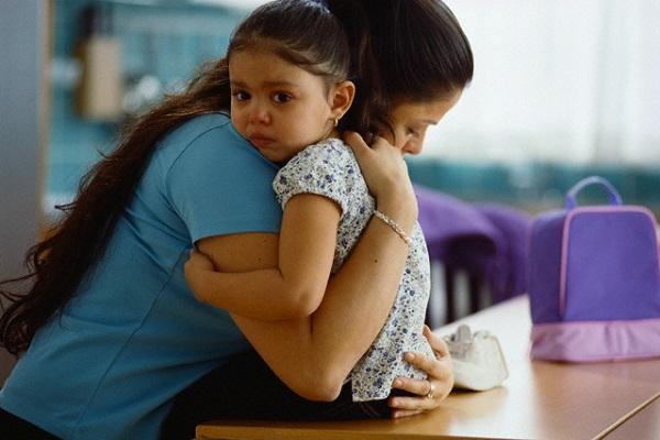 Trước ánh mắt ngỡ ngàng của chồng, tôi ôm con bỏ về nhà mẹ đẻ 1