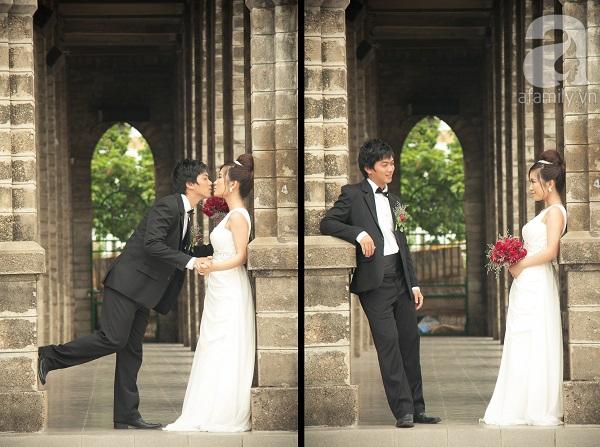 bộ ảnh cưới đẹp