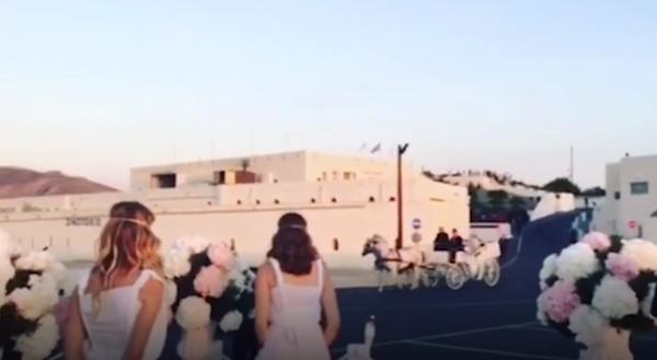 đám cưới xa hoa