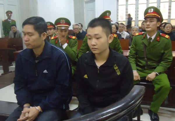 Bị cáo Tường bị tuyên án 19 năm tù, cấm hành nghề 5 năm sau khi mãn hạn tù 3