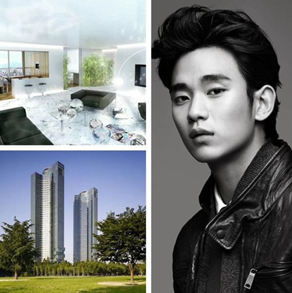 Không gian sống của trai đẹp Kim Soo Hyun từ phim đến đời thực 1