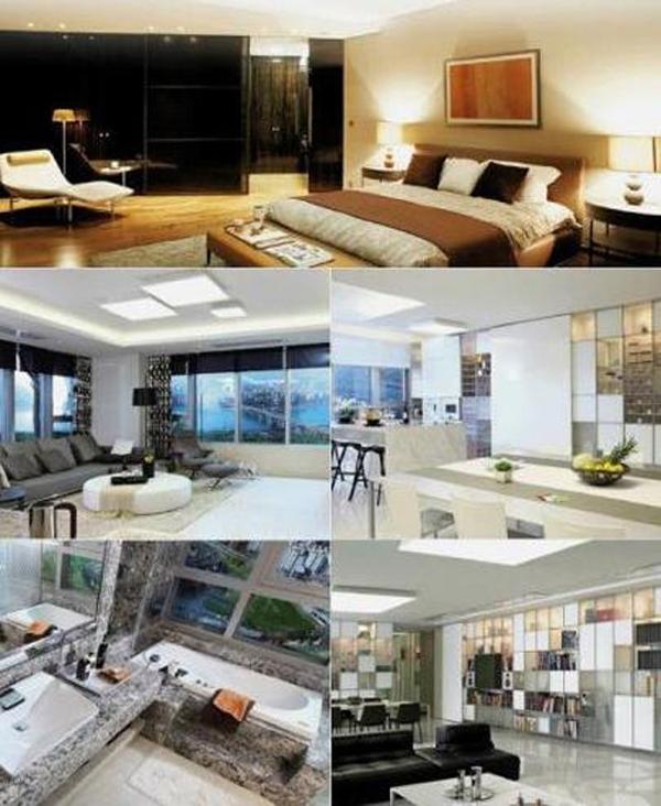 Không gian sống của trai đẹp Kim Soo Hyun từ phim đến đời thực 4