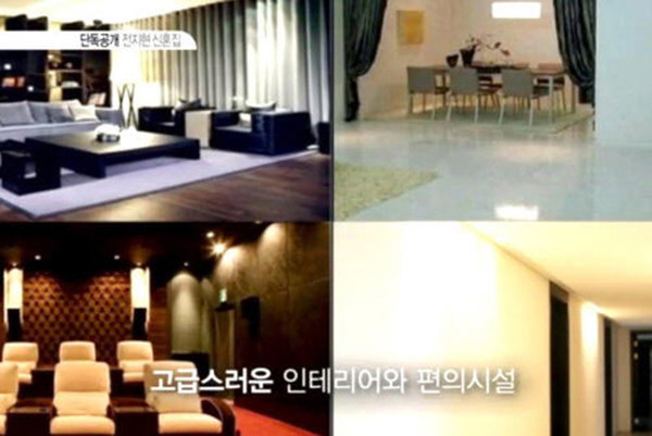 Không gian sống của trai đẹp Kim Soo Hyun từ phim đến đời thực 13