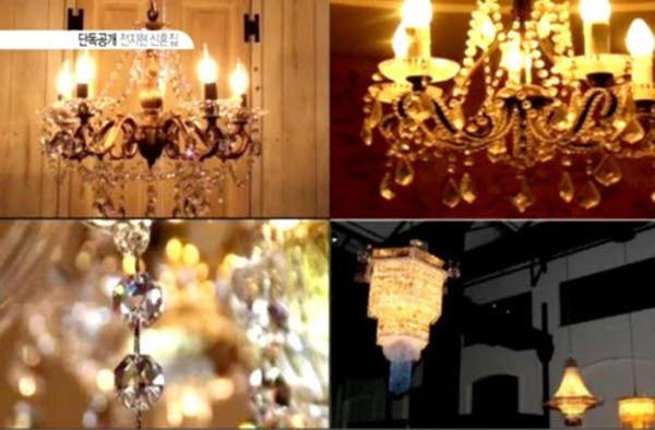 Không gian sống của trai đẹp Kim Soo Hyun từ phim đến đời thực 14