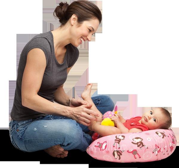 Những điều khiến các bà mẹ lúc nào cũng