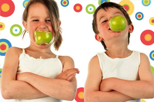Giải mã 12 bí mật về việc ăn trái cây 2