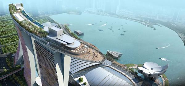 Chiêm ngưỡng 3 tòa nhà đắt và lộng lẫy nhất thế giới  8