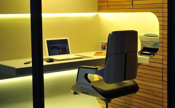 """Những mẫu văn phòng độc đáo """"không thể làm ngơ"""" (P.2) 12"""