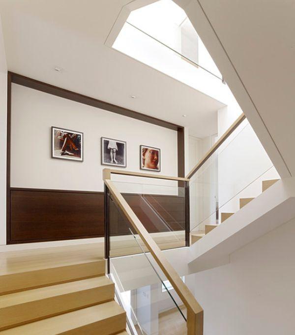 Những ý tưởng lưu trữ tuyệt vời cho chiếu nghỉ cầu thang 8