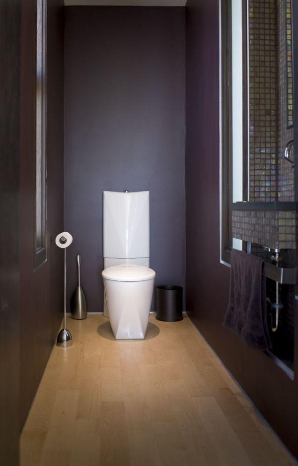 4 lưu ý bài trí  giúp phòng tắm hẹp ấn tượng hơn 2