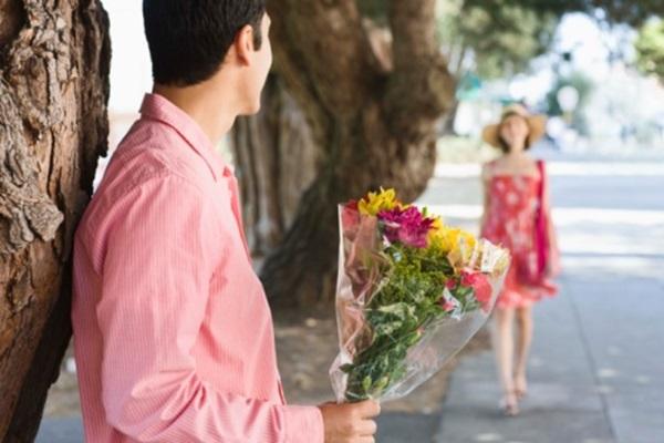 20 điều lãng mạn phụ nữ ước các chàng biết rõ  1