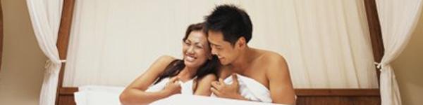Giải mã sức hút của những cặp đôi có tính cách