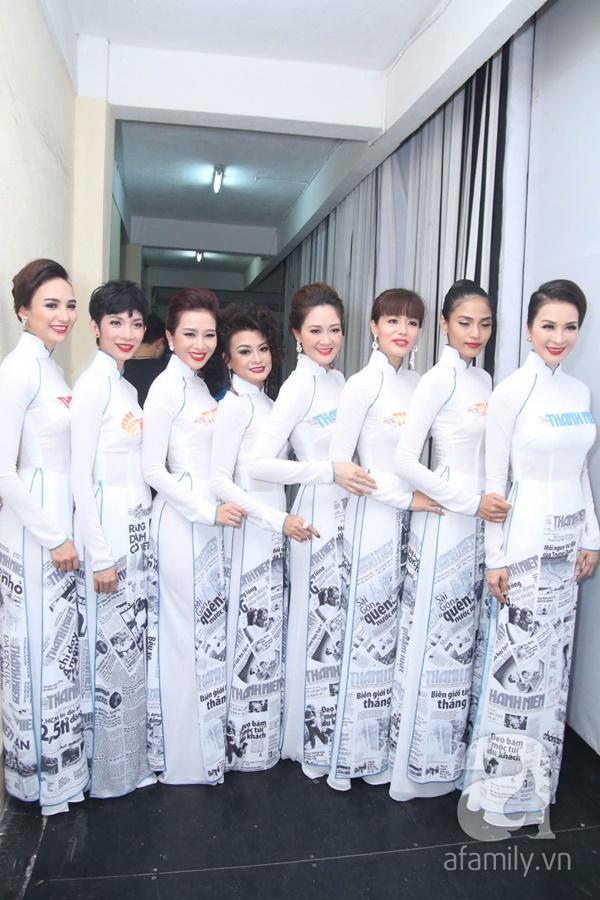 Phạm Hương - Lan Khuê 8