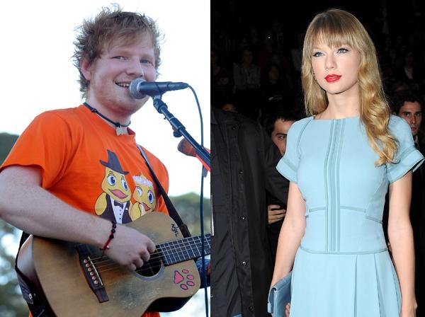 Taylor Swift lên chức