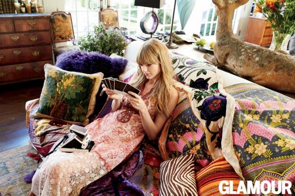 Taylor Swift tuyên bố nhất quyết không