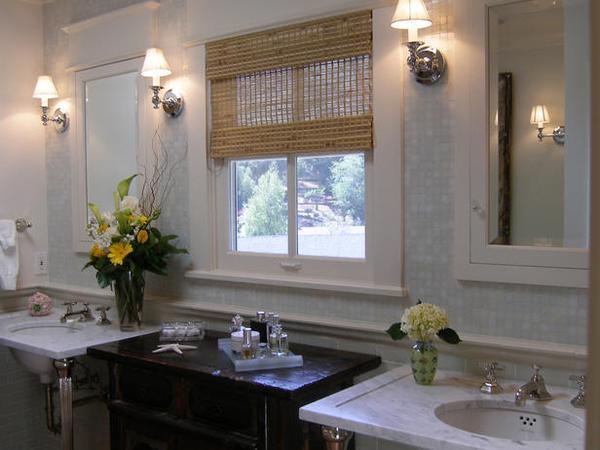 4 loại rèm cửa vừa đẹp vừa tiện dụng