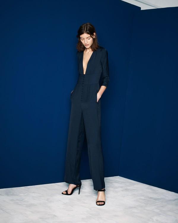 Đa phong cách ngày đông với lookbook mới của Mango, H&M 16