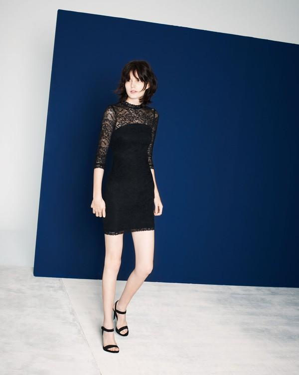Đa phong cách ngày đông với lookbook mới của Mango, H&M 20