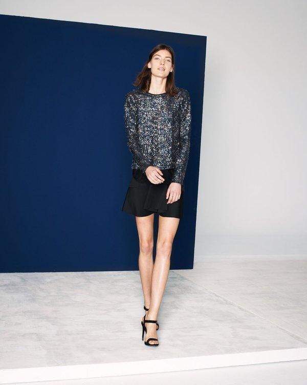 Đa phong cách ngày đông với lookbook mới của Mango, H&M 22