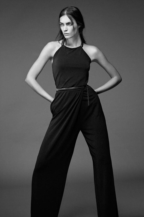 Đa phong cách ngày đông với lookbook mới của Mango, H&M 4