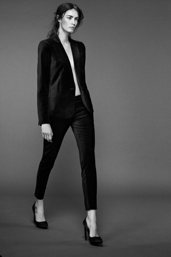 Đa phong cách ngày đông với lookbook mới của Mango, H&M 5