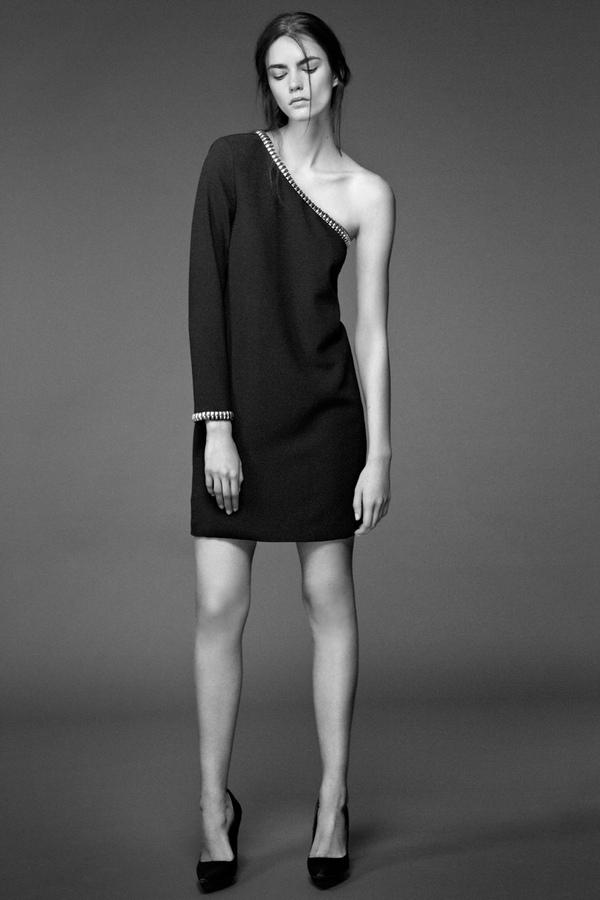 Đa phong cách ngày đông với lookbook mới của Mango, H&M 6