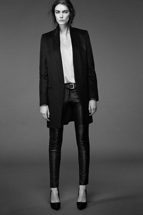Đa phong cách ngày đông với lookbook mới của Mango, H&M 8