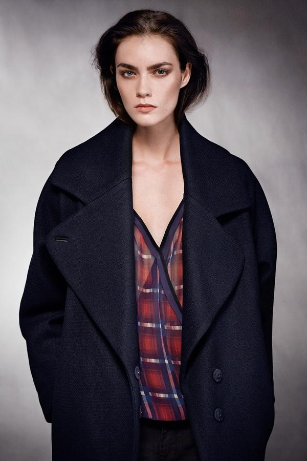 Đa phong cách ngày đông với lookbook mới của Mango, H&M 10