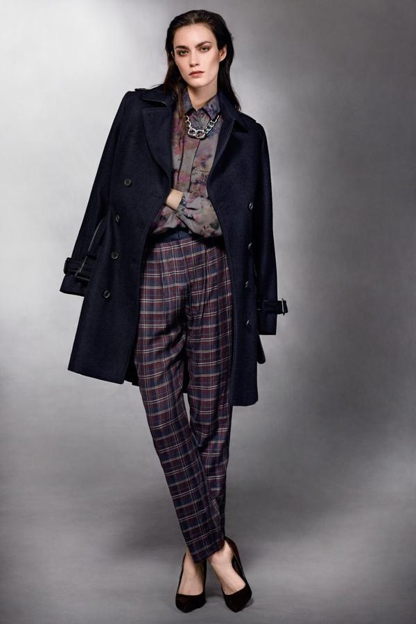 Đa phong cách ngày đông với lookbook mới của Mango, H&M 11
