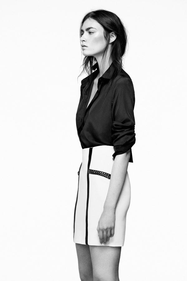 Đa phong cách ngày đông với lookbook mới của Mango, H&M 12