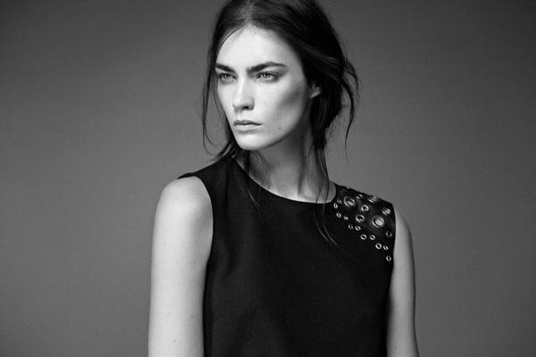 Đa phong cách ngày đông với lookbook mới của Mango, H&M 2