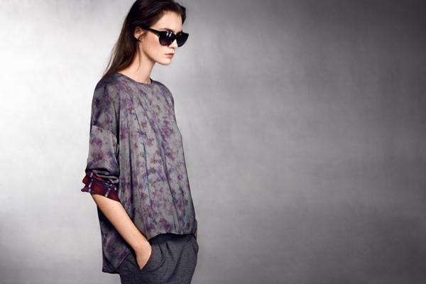 Đa phong cách ngày đông với lookbook mới của Mango, H&M 3