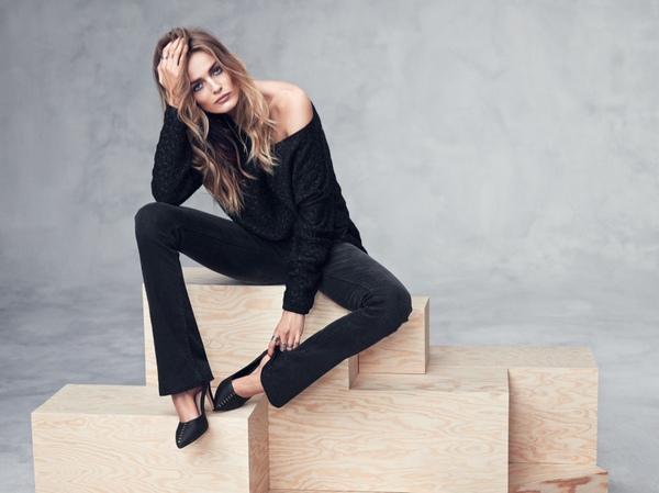 Đa phong cách ngày đông với lookbook mới của Mango, H&M 29