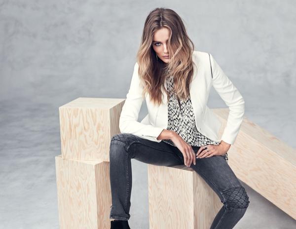 Đa phong cách ngày đông với lookbook mới của Mango, H&M 31