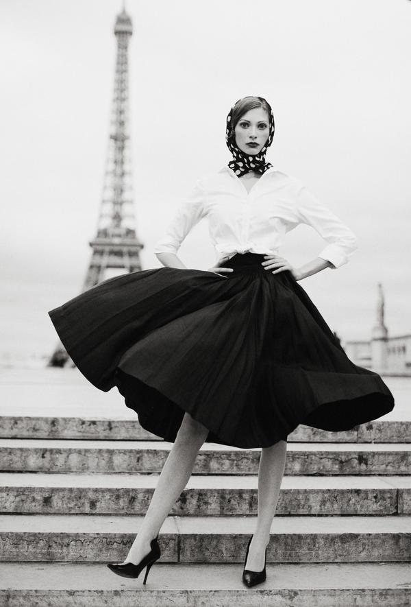 Lỗi thời trang phụ nữ Pháp không bao giờ mắc phải 15